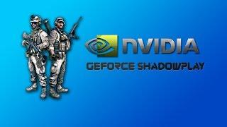 Nvidia GeForce ShadowPlay Test - Battlefield 3 Gameplay + Download Link