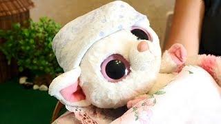 Детский мультфильм 👶🏼 Серия №6 🌞 Мнимый больной 🕉Нехочуха( Фома не хочет идти в садик)