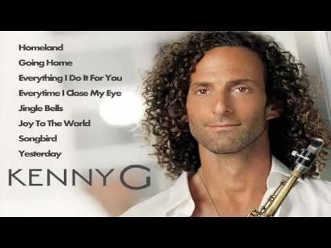 Những bản nhạc không lời hay nhất - Saxophone Songs Of Kenny G