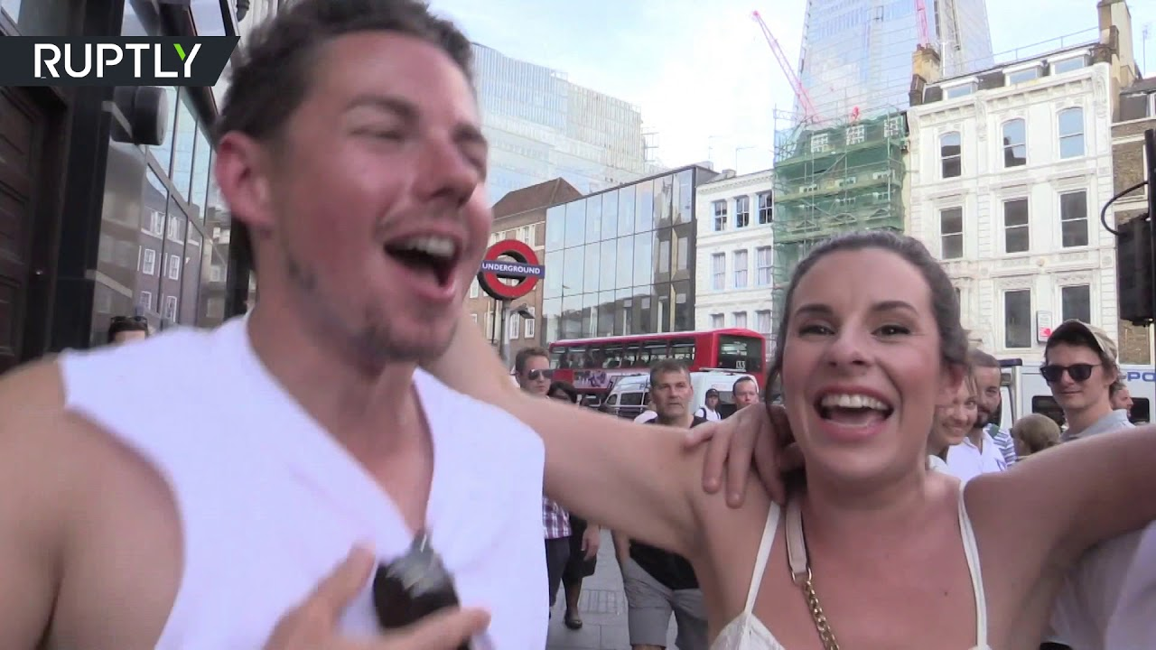 It s coming home   the meaning behind the Three Lions lyrics      All     London goes mad after Three Lions  victory over Sweden in QF