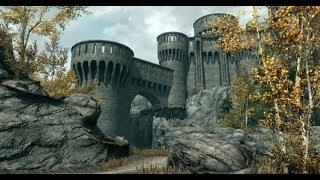 Skyrim - Сюжетная линия Стражи Рассвета - Прохождение # 2 - Кто такой Изран ?