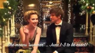 ATX Television Festival Presents Arielle Kebbel & Matt Lanter (90210)