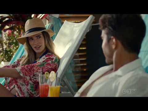Grand Hotel 2019 Season 1 Javi Feet HD