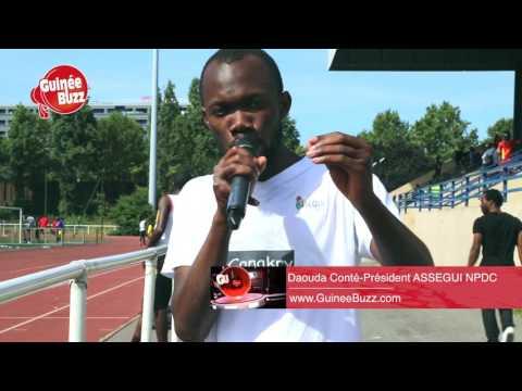 Conakry Ville Propre Et Saine (ASSEGUI-NPDC & Guinée Buzz)