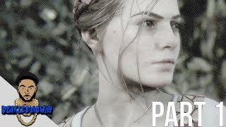 A Plague Tale Innocence Walkthrough Gameplay Part 1 (PC) | EVERYONE IS DEAD!