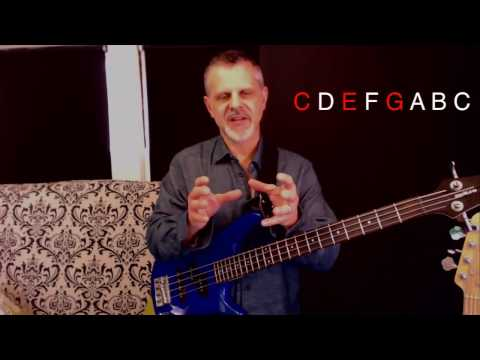 Understanding Chords for Bass Players