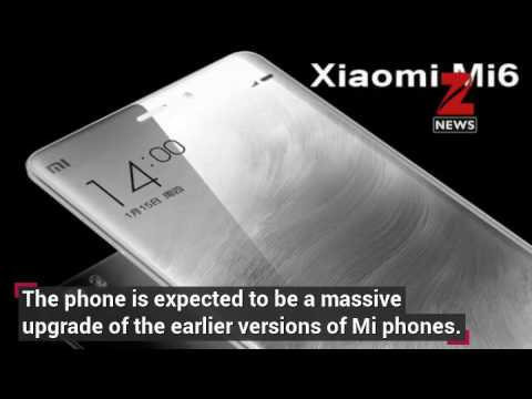 Check out features of Xiaomi Mi6 variants