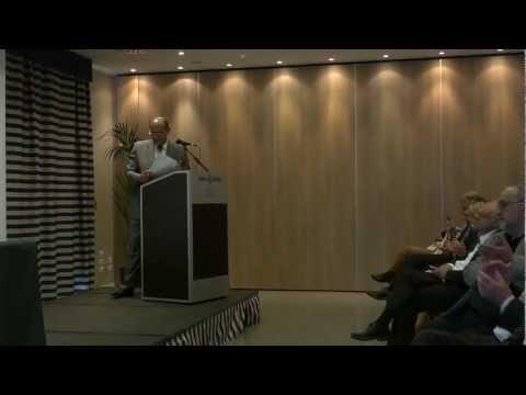 Assemblea dei Soci CNS, 27 giugno 2012