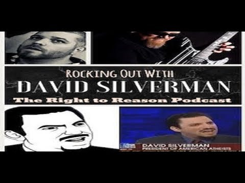 33 Rocking Out with David Silverman