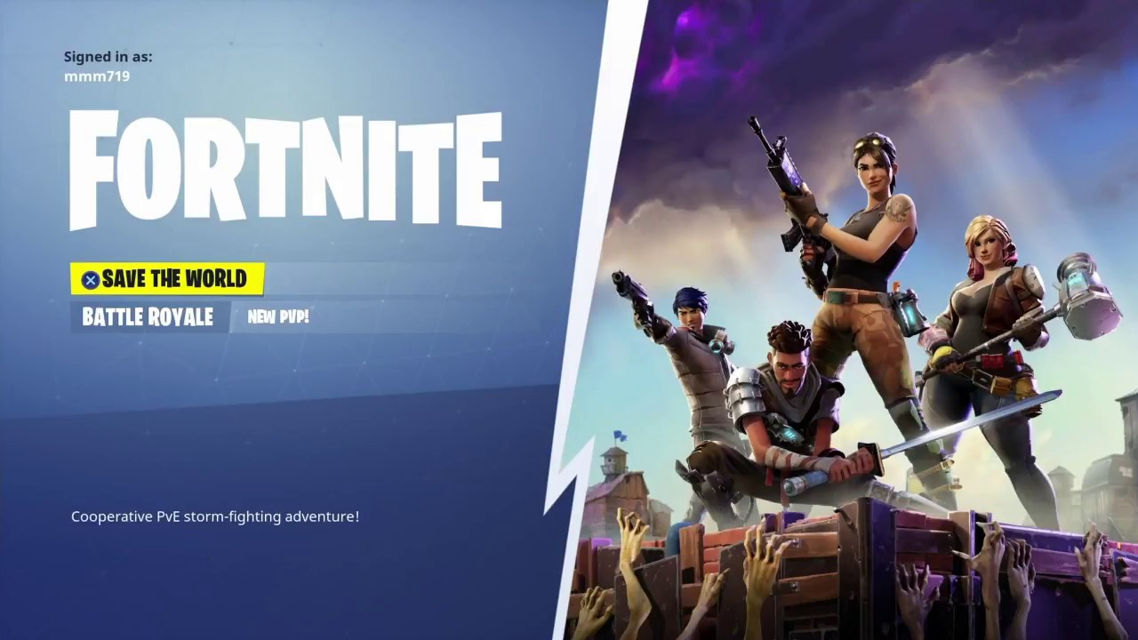 fortnite how to invite friends to battle royale - fortnite how to invite friends