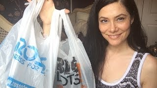 Beauty Haul:  Big Lots and Ross Stores Thumbnail