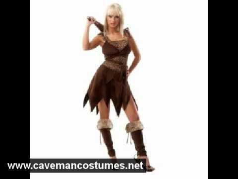 Caveman Dress Up Ideas : Halloween costume ideas: caveman costumes cavemancostumes.net