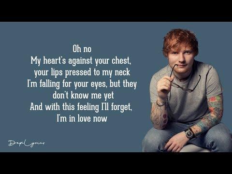 Kiss me song lyrics