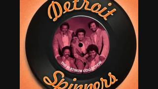 Detroit Spinners  -  It
