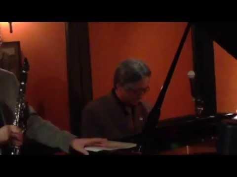 Twilight Special Jazz & Bar em's Pro-Ama Quartet (e-PAQ)(The Frim Fram Sauce)