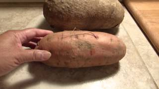 What's The Difference Between Sweet Potato And A True Yam?