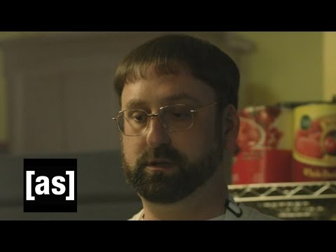 Sauce Boy | Tim and Eric's Bedtime Stories | Adult Swim