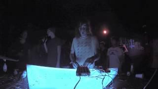 GROOVE STUDIO #04 // 02.10.2013 // KATZE SCHROEDINGER (DJ SET)