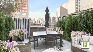 Halstead ProperTV Presents an Exclusive Tour of 215 East 24th Street 610