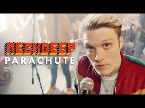 "Neck Deep Releases ""Parachute"" Video"