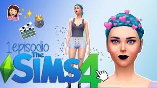 The Sims 4 ♡ Creiamo una Sim Tumblr (Ep. 1)