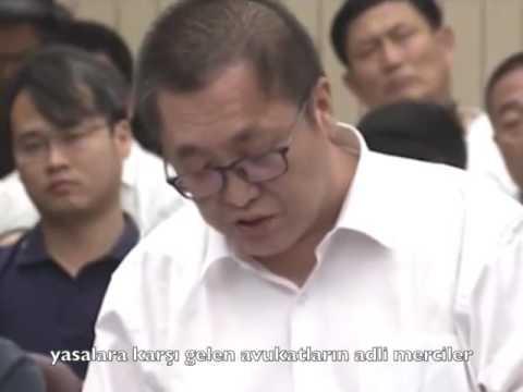 Devletin Gücünü Yıkmaya Çalışmak Suçuna 3 yıl Hapis