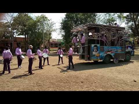 Swar Zankar Band Dhadre No:9637326997 Anjanichya Suta Tula Ramach Vardan