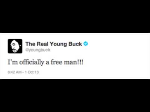 LAURYN HILL & YOUNG BUCK RELEASED (October 2013)