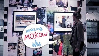 видео куда можно сходить в Москве