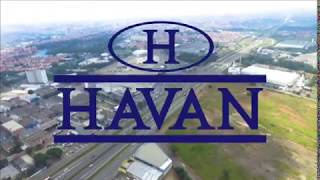 INAUGURAÇÃO HAVAN INDAIATUBA/SP | Luciano Hang