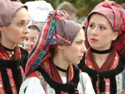 Карпатські Хорвати | Carpathian Croats | Ukrainian tribe