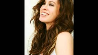Into a King-Alanis Morissette (Unreleased song) 2011 with Lyrics.