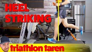 Heel Striking VS Forefoot Striking: Why Heel Striking May MAKE YOU FASTER