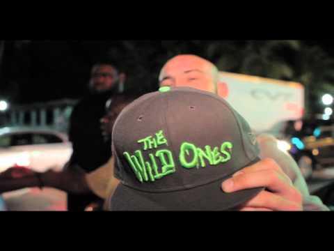 Behind the Scenes: Flo Rida - Wild Ones Video Shoot