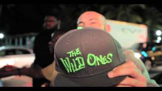 Behind the Scenes: Flo Rida - Wild Ones Video Shoot