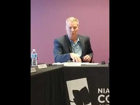 Npca - Niagara Peninsula Conservation Authority Special Meeting re: RFP Review
