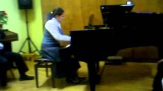 J.Strauss-dunarea albastra(Artemissa Ivascu)