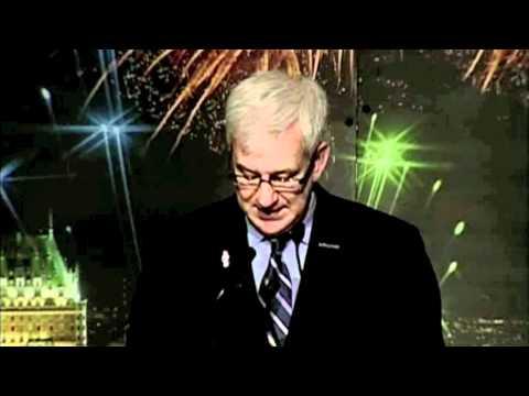 Discours de Jean Simon - 6 février 2012 - Rio Tinto Alcan