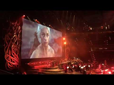 Game of Thrones Live Concert Experience in Washington D.C. 2018