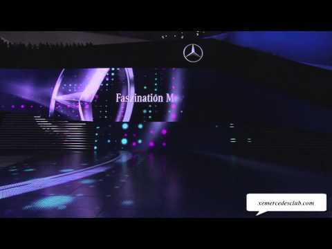 Triển lãm Mercedes Benz Show