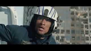 Trailer Film: San Andreas -- Dwayne Johnson, Carla Gugino