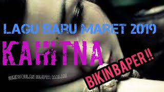 Gambar cover Seribu Bulan sejuta Malam - Kahitna (review)