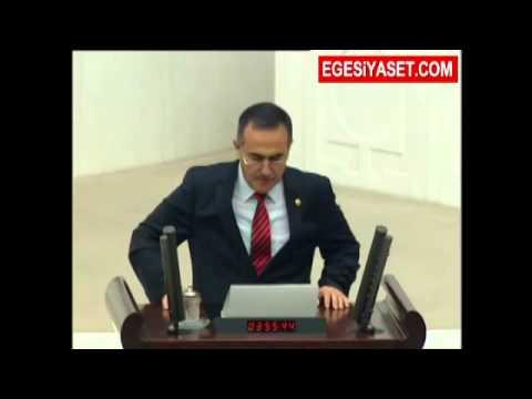 CHP'de şok istifa! Milletvekili İhsan Özkes İstifa Etti