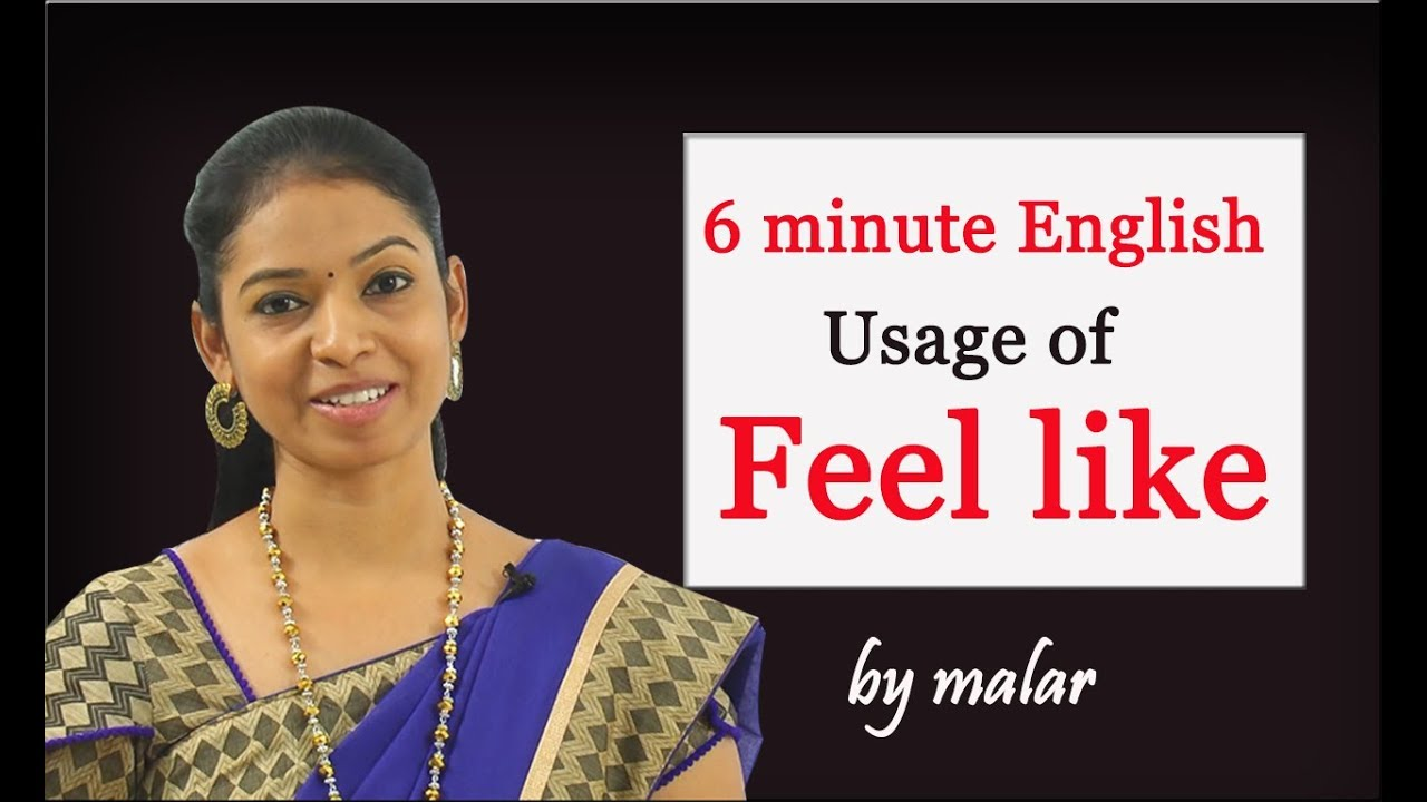 Learn Tamil Through English Youtube