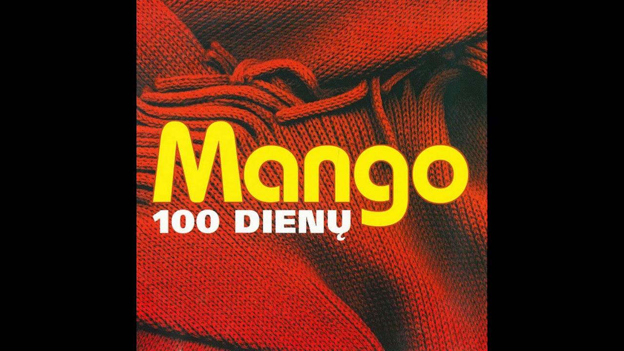 Download Mango - Drugelis