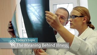"""Invitation to Happiness Season 1 Episode7 """"The Meaning Behind Illness"""""""
