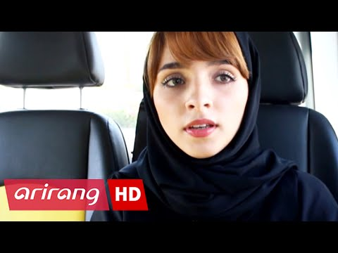 Going Global _ Women-only family taxis in Abu Dhabi