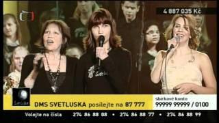 Ring-o-ding - Marta Kubišová, Aneta Langerová a Tonička Markofová