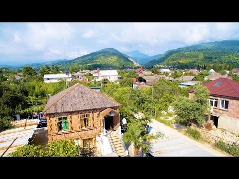 Гостевой дом в Цандрипше Абхазия 350-400р