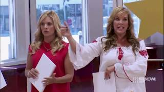 Dance Moms - Abby Doesn't Allow Extra Activtites + Jill Thinks She is the Most Loyal (S6 E01)